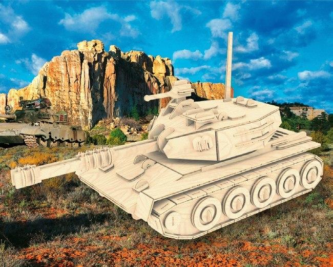 Chertezh podelki «Tank»