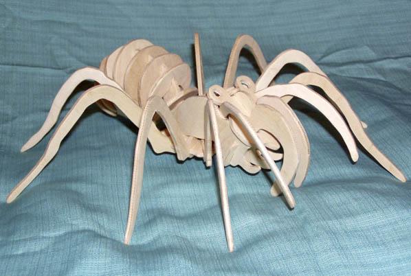 Chertezh podelki «Tarantul»