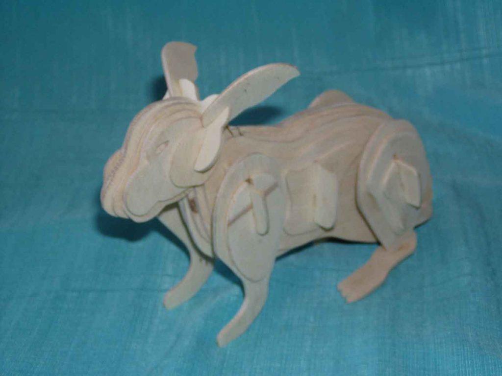 Chertezh podelki «Zajac»