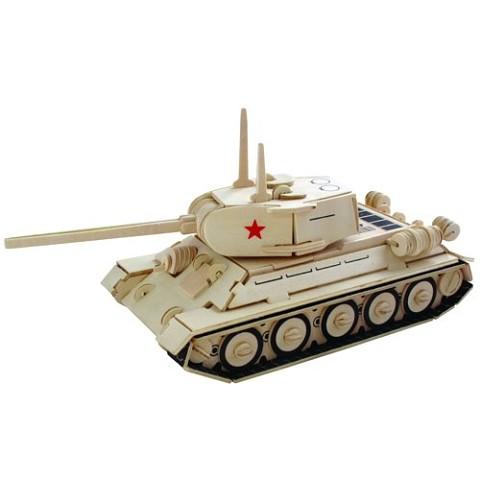 Chertezh podelki Tank