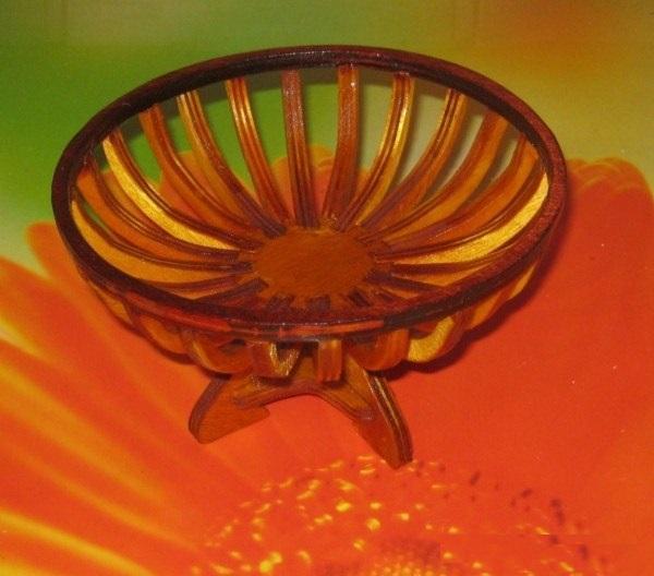 Vaza dlja konfet