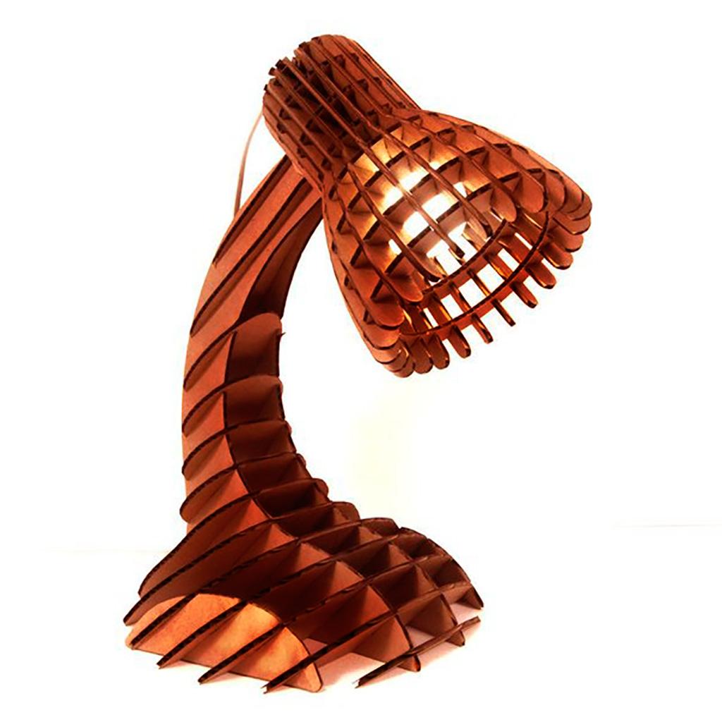 Heart Shape, Home Decor, Office Decor, 3D LED Lamp