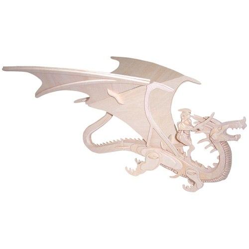 Chertezh podelki «Letjashhij drakon»