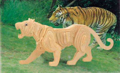 Chertezh podelki «Tigr»