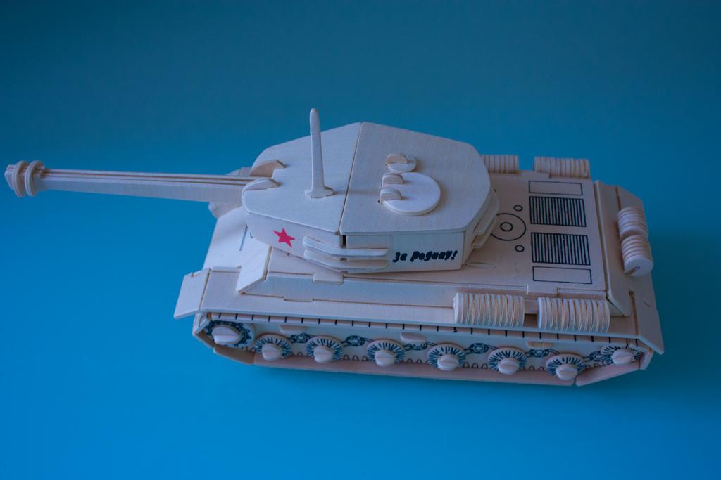 тяжелый танк ис 2